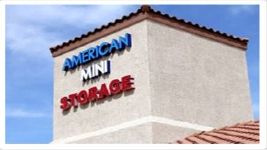 American Mini Storage Las Vegas Maryland Parkway