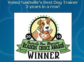 Dogs And Kat: Dog Training & Behavior Counseling - Nashville, TN