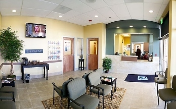 Monarch Dental - Versailles, IN