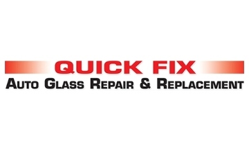Quick Fix Auto Glass Repair & Replacement - Palm Desert, CA
