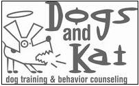 Dogs And Kat: Dog Training &amp; Behavior Counseling