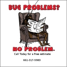 One Stop Pest Solutions - Palmdale, CA
