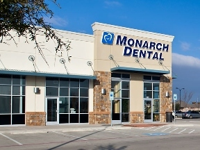 Monarch Dental - Rockwall, TX