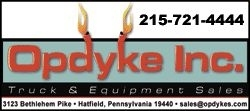 Opdyke's Truck & Equipment Sls - Hatfield, PA