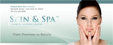 Park Avenue Skin & Spa - New York, NY