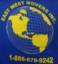 East-West Movers, Inc.