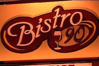 Bistro 90