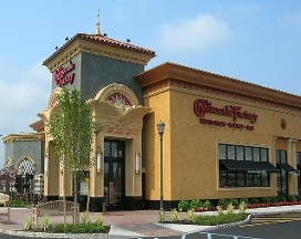 Cheesecake Factory - Chula Vista, CA