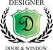 Designer Door & Window