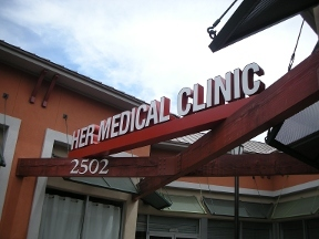 Her Medical Clinic