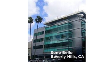 Sono Bello Body Contour Center - Beverly Hills
