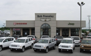 Bob Frensley Chrysler Jeep Dodge Ram Fiat - Madison, TN