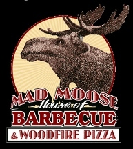 Mad Moose House of BBQ & Woodfire Pizza