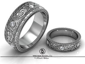 Wedding Bands & Co. - Chicago, IL