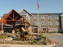 Stoney Creek Inn &amp; Conference