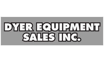 Dyer Equipment Sales INC