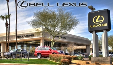 Bell Lexus