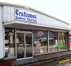 Craftsmen Supply Center - Tampa, FL