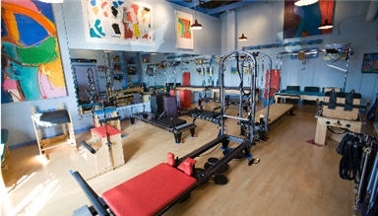 East Side Balance Pilates Studio