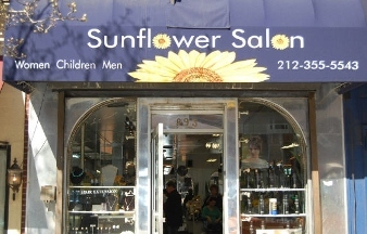 Sunflower salon inc in new york ny 10022 citysearch for A salon on 51st ave