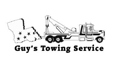 Guy's Towing Service Inc