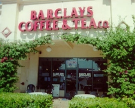 Barclays Coffee & Tea Co