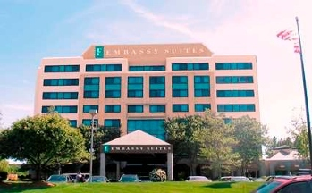Embassy Suites Boston/waltham