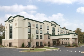 Wingate By Wyndham Raleigh Rbc Center
