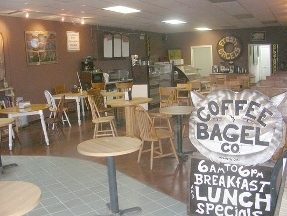 Coffee and Bagel Co
