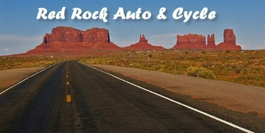 Red Rock Auto & Cycle