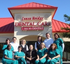 Jones Bridge Dental Care - Alpharetta, GA