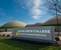 Living Arts College