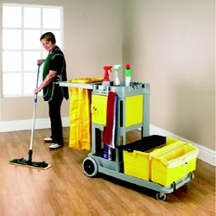 Final Touch Janitorial Services INC - Orlando, FL