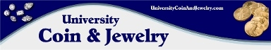 University Coin & Jewelry - Middleton, WI
