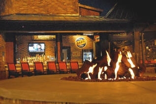 Darryl&#039;s Wood Fired Grill