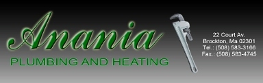 Anania Plumbing &amp; Heating