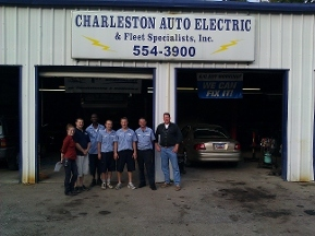 Charleston Auto Electric - N. Charleston, SC