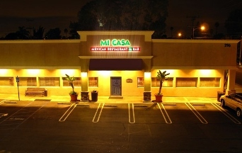 Mi Casa Mexican Restaurant