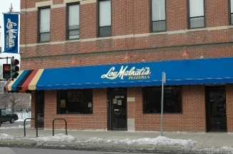 Lou Malnati's Pizzeria - Lincoln Park - Chicago, IL