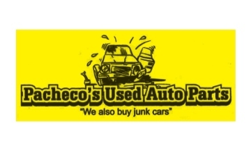 Pacheco Used Auto Parts - Homestead Business Directory