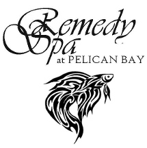 Remedy Spa At Pelican Bay
