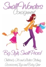 Small Wonders Consignment - Rochester, NY