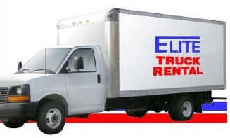 Elite Truck Rental Inc