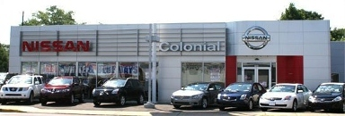 Colonial Nissan - Feasterville Trevose, PA