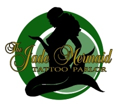 The Jade Mermaid Tattoo Parlor