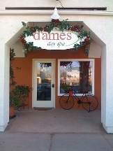 D&#039;ames Day Spa
