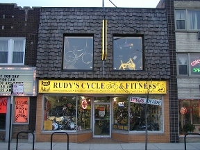 Rudy's Cycle & Fitness - Chicago, IL