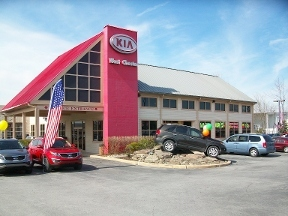 Jim Sipala's Kia of West Chester