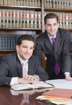 The Law Offices of Levin & Zeiger