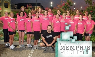 Memphis Adventure Boot Camp